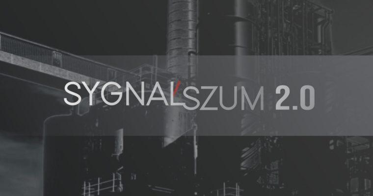 Sygnał/Szum 2.0: Radosław Kurzeja, Mazut, Palcolor na koncertach w Płocku