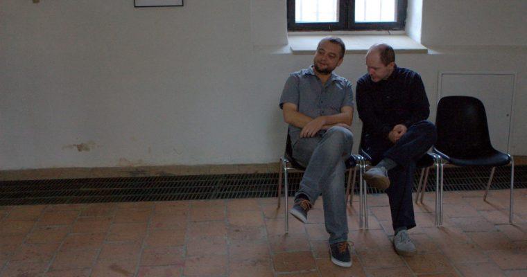 Sygnał/Szum: Marcin Barski / Marcin Dymiter (Instytut Pejzażu Dźwiękowego) – koncert + spacer dźwiękowy