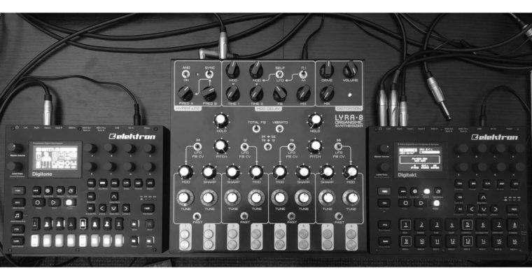 Fundacja Nobiscum i Sound Machines – warsztaty podczas Audioriver 2019
