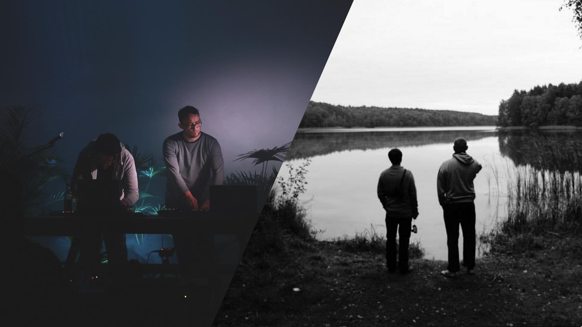 Sygnał/Szum: Sarmacja / Soundscape Mirror – koncert
