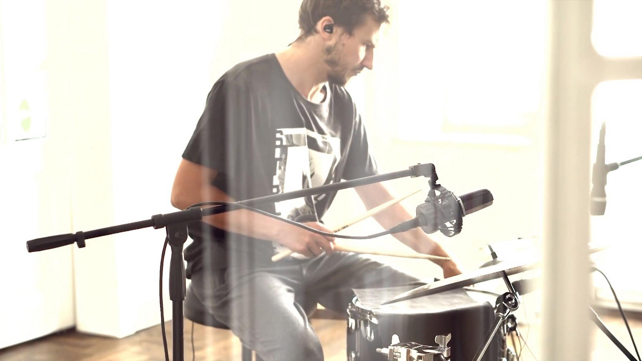 Sygnał/Szum: Wojtek Kurek solo – koncert
