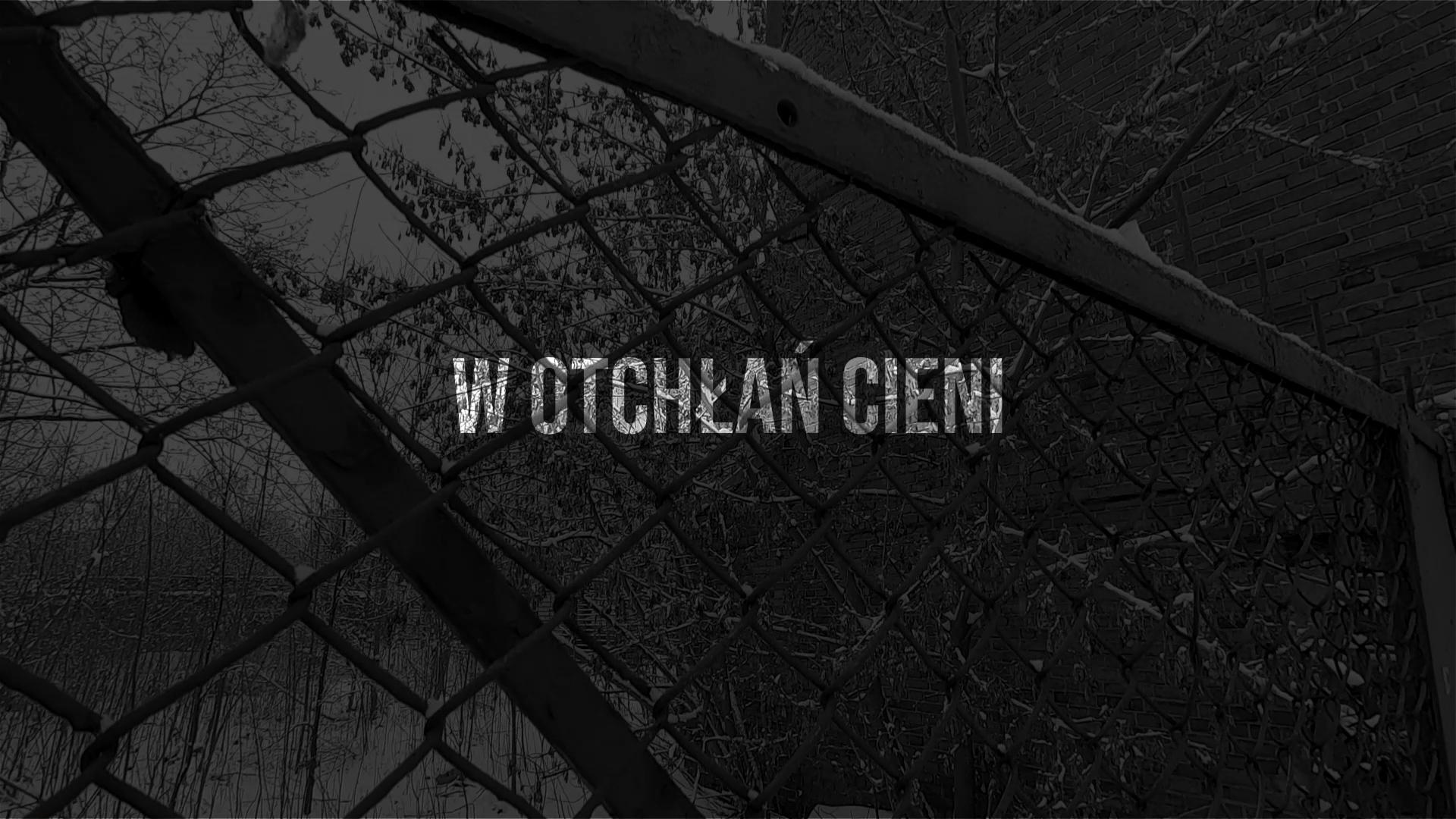 """80. rocznica likwidacji płockiego getta – obejrzyj trailer filmu """"W otchłań cieni"""""""
