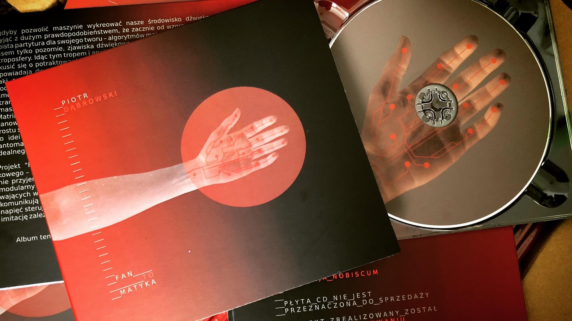 Fantomatyka – premiera online 30 lipca, CD już niebawem!