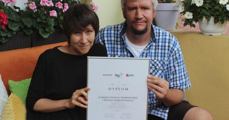 Plebiscyt Płocczanin Roku 2020 rozstrzygnięty. Dziękujemy za nominację!