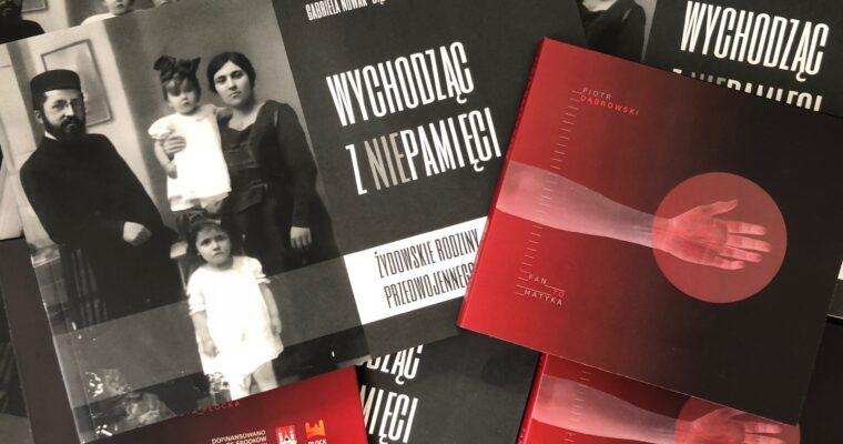 Nasze najnowsze publikacje na Napowietrzaczu Kultury